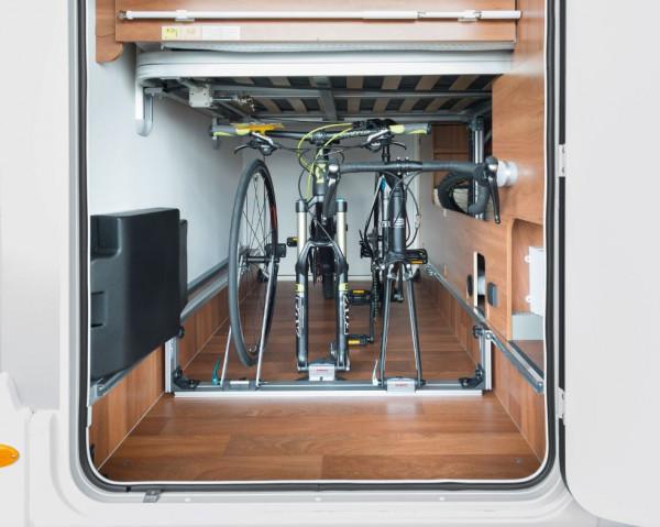 RadFazz universal Laufradhalter