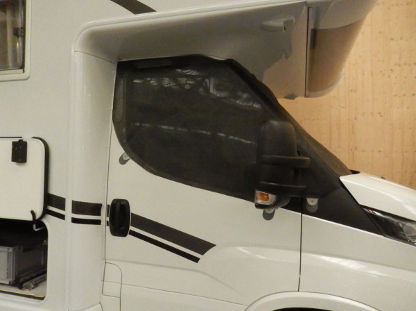 sunblind for IVECO