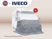 Protection inférieure pour tapis de protection thermique