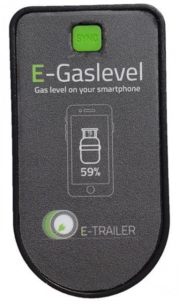 E-Gas Level - Gaslevelsensor