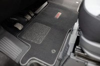 Tapis cabine IVECO