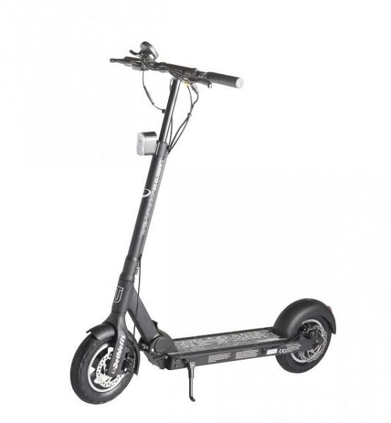 E-Scooter The Urban – #HMBRG