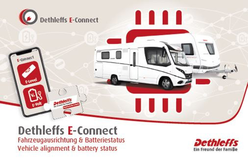 E-Connect - Basispaket inkl. E-Level und E-Volt