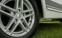 E-Pressure - Tyre pressure sonsor