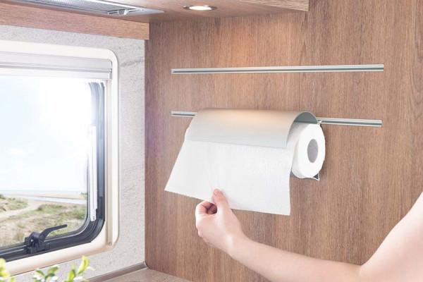 Porte-rouleau de papier Dethleffs