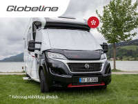 Thermofenstermatte für Mercedes Sprinter