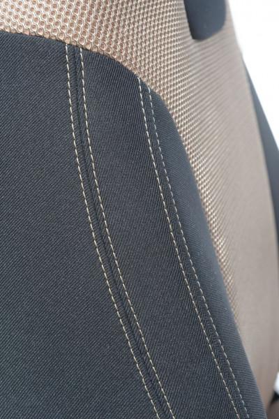 Sitz-Schonbezüge für Fiat Captain Chair
