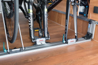 Rail de vélo RadFazz 90 cm