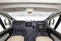 Dashboard Insulation for Fiat Ducato/Citroen Jumper - right hand driver