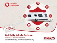 Vehicle Defence - Diebstahlortung & Wiederbeschaffung